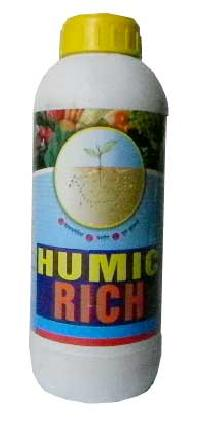 Humic Rich Plant Growth Promoter In Liquid