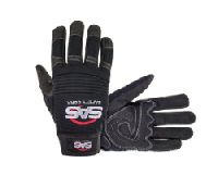 Mx Impact Mechanics Safety Gloves