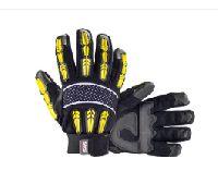Mx Impact Resistant 40g Thinsulate Hipora Gloves