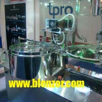 Rotary Perfume Filling Machine