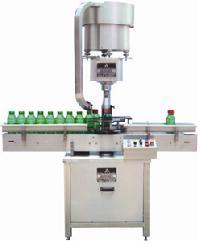 screw capping machines