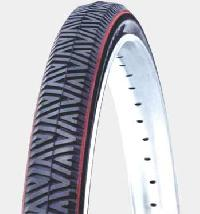 Heavy Duty Cotton Tyre12 Ply
