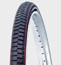 Heavy Duty Cotton Tyre Top Grade