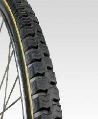 Premium Seven Pr Nylon Tyre