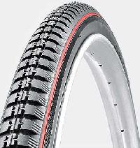 Semi Cotton Tyre