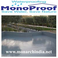 Building Waterproofing