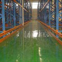 Self Leveling Epoxy Floor Topping @ 1 Mm Thickness