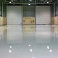 Self Leveling Epoxy Floor Topping @ 3 Mm Thickness