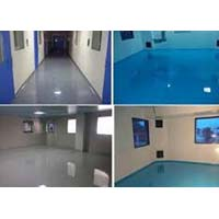 Self Leveling Poly Urethane Floor Toppings @ 1.5 -2mm