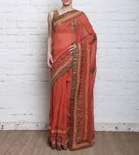 Synthetic Sarees