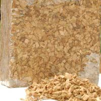 Coco Chip 5 Kg Blocks