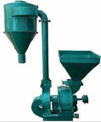 Spices Processing Machinery
