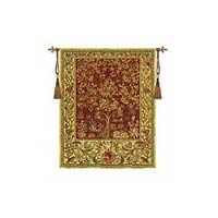 Silk Tapestries