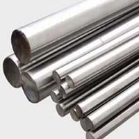 alloy round bars