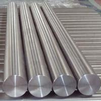 Titanium Grade Round Bars