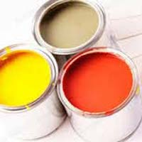 Synthetic Oil Paint