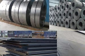 Carbon Steel Strip, Carbon Steel Sheets