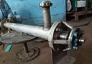 Used Machinery & Tools