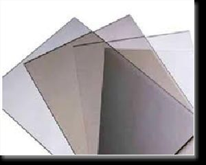 Polycarbonate Compact Solid Sheet