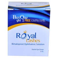 Royal Lashes Eye Drops
