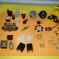 Automotive Electrical Parts