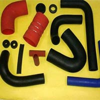 Automotive Rubber Hoses