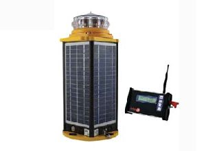Radio Controlled Solar Aviation Light