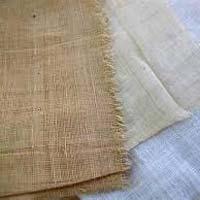 Bhagalpuri Plain Khadi Fabric