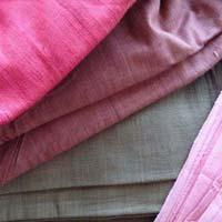 Nylon Bright Khadi Fabric