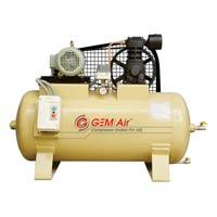 Low Pressure Single Stage Air Compressor