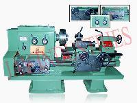 All Geared Lathe Machine