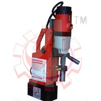 JMB32P. Magnetic Base Drilling Machines