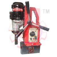 JMB50 Magnetic Base Drilling Machinessv