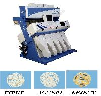 Steam Rice Sorting Machine