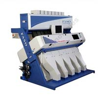Tuar Dal Sorting Machine