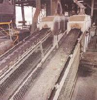 Deep Bucket Conveyors