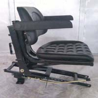 Tractor Sliding Seat (MS-04)