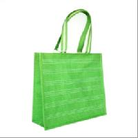 Pp Laminated Shopping Bags