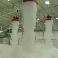 Fire Fighting Foam System