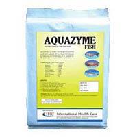 Aquazyme Aqua Feed Supplement