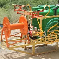 Tractor Mounted Spray Pump