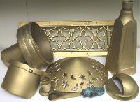 Ferrous Casting Components, Non Ferrous Casting Components