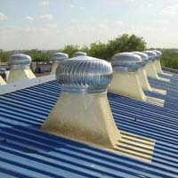 Wind Operated Turbo Ventilators