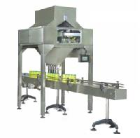 Automatic Quantitative Filling Machine