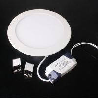 12 Watt Led Panel Light