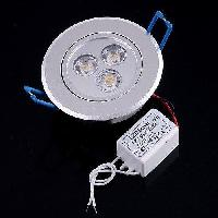 3 Watt Led Down Light