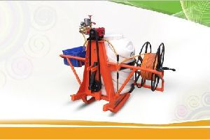 Tractor Mounted Sprayer Pump