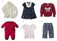 Baby Fashion Garments