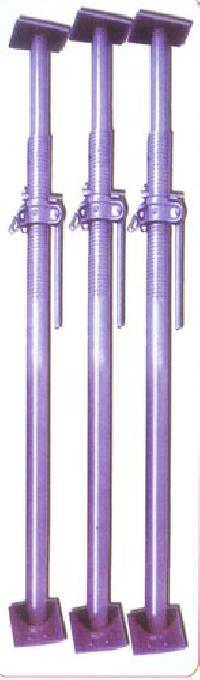 Adjustable Telescopic Prop : Adjustable props in gujarat manufacturers and suppliers
