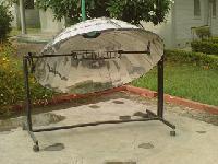 Solar Dish Cooker